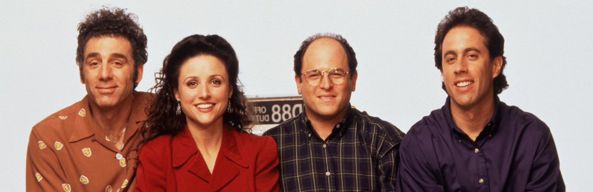 Car Wash Marketing Lessons from Seinfeld